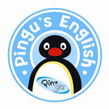 Pingu's English School